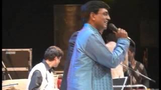 Video 'Yeh Jo Chilman Hai' a tribute to Mohd. Rafi by Roshan Lal, Pratapgarh. MP3, 3GP, MP4, WEBM, AVI, FLV Agustus 2018