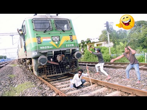 Must Watch Funny video 2020_ Comedy video 2020_ try to not lough By|| Bindas fun bd ||