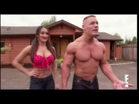 Total Divas Clip: Battle Of The Sexes On