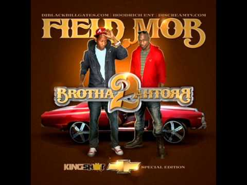 Field Mob- We Byke (Brotha 2 Brotha Mixtape)