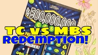 Welcome to Round #4 of Thursday Throw Down Show Down vs Millionaire Book Scratcher. Will I find a big win? Stay tuned. Check out Millionaire Book Scratcher: ...