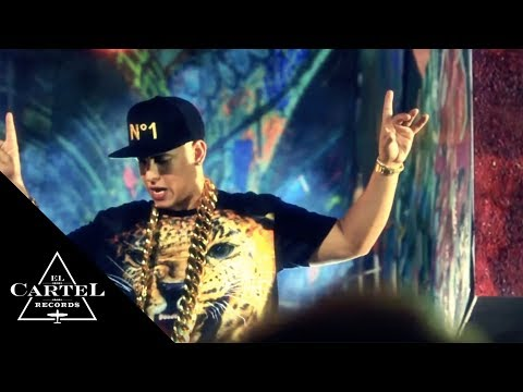 DADDY YANKEE PRESENTA EL VIDEO DE 'LA ROMPE CARROS'