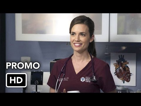 Chicago Med 2.19 Preview