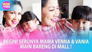 Video Venna Melinda Takjub Vania Berani Kenalan Sama Teman Baru – MOM & KIDS EPS 134 ( 1/3 ) MP3, 3GP, MP4, WEBM, AVI, FLV Maret 2019