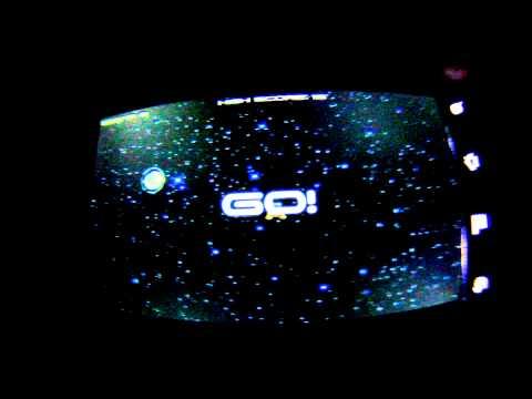 Video of C.R.I.M.P