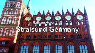 Stralsund Germany  City new picture : Stralsund Germany★Visit Stralsund