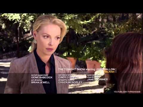 State of Affairs - Season 1 Episode 3 - Sneak Peek -  Half the Sky  HD