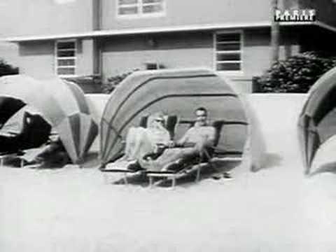 Marilyn Monroe and Joe DiMaggio 1961-1962 PART 1