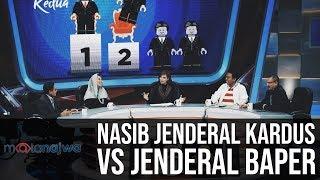 Video Mata Najwa Part 6 - Drama Orang Kedua: Nasib Jenderal Kardus vs Jenderal Baper MP3, 3GP, MP4, WEBM, AVI, FLV Agustus 2018