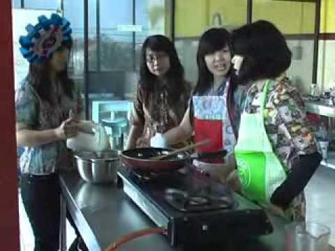How to Make Chocolate Topping Jam (видео)