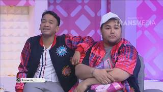 Video BROWNIS - Igun Bilang Hubungan Billy Dan Hilda Gimmick, Kenapa? (28/9/18) Part 2 MP3, 3GP, MP4, WEBM, AVI, FLV Januari 2019