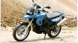 6. 2011 BMW F 650 GS Review & Walkaround