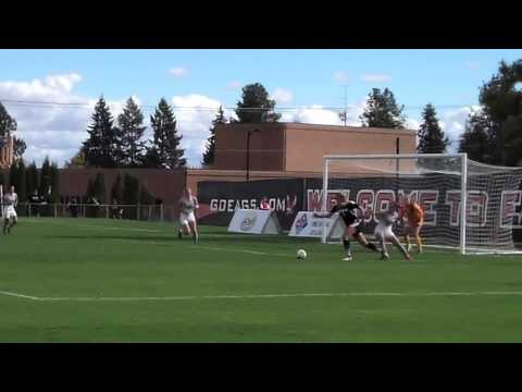Soccer Highlights vs. University of Idaho (Oct 12)