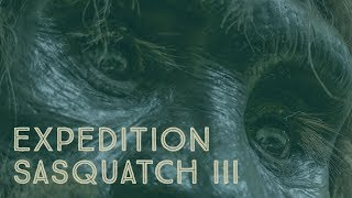 BIGFOOT DOCUMENTARY 2018 - EXPEDITION SASQUATCH 3 (Full Length Movie)