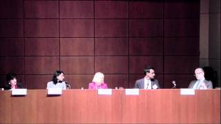 Supreme Court IP Review (SCIPR) 2012: Session 3