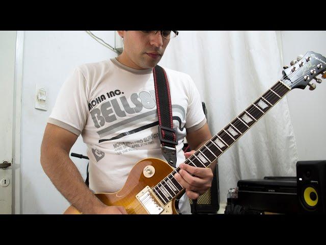 Kelly Clarkson Invincible Electric Guitar Cov | Mp3DownloadOnline.com Kelly Clarkson Baby Guitar