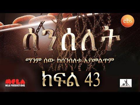 Senselet Drama S02 EP43