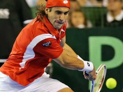 Video de la Final de Copa Davis 2008