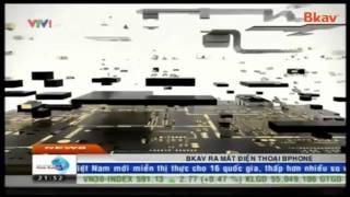 Bkav ra mắt điện thoại Bphone, bphone, dien thoai bkav, smartphone cua bkav, bkav phone, Bphone Bkav, bkav
