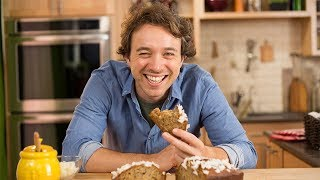 Frankie Celenza Teaches You How to Make His Mom's Friend's Banana Bread! by Tastemade