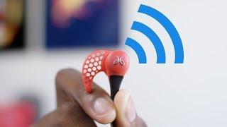 Video Jaybird X2 Review: Best Bluetooth Earbuds! MP3, 3GP, MP4, WEBM, AVI, FLV Juli 2018