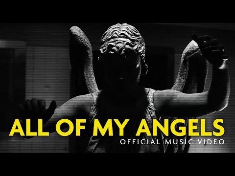 Machinae Supremacy - All Of My Angels (2013) [HD 720p]