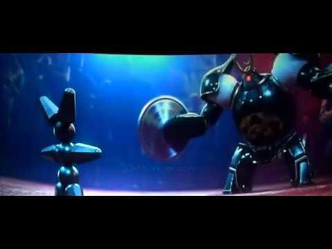 Big Hero 6 2014 HDCAM NEW SOURCE XviD AC3 ACAB sample