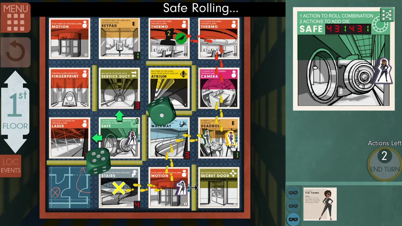 photo image 'Burgle Bros' Snuck its Way Into the App Store Today and is Out Now