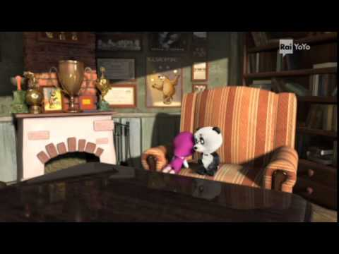 Episodio completo cartone animato della piccola masha e orso, episodio completo in italino orso masha. Masha e orso Masha e […]