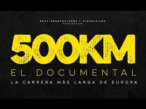 Un documental para celebrar la carrera de relevos más larga de Europa