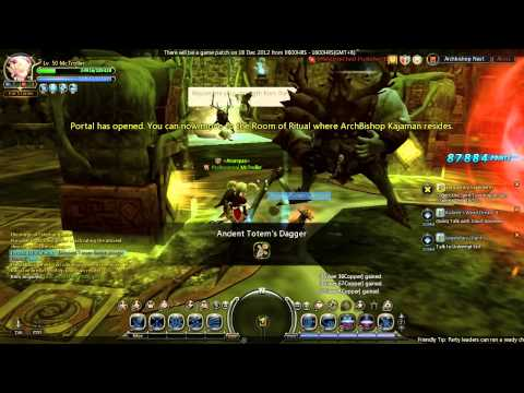 SEA Dragon Nest - Artillery ABN Solo (Westwood)