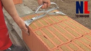 Cool Construction Gadgets with Amazing Skilful Workers at High Level of Ingenious
