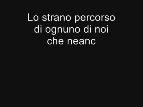 , title : 'Max Pezzali - Lo strano percorso.-.'