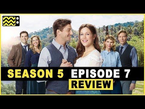 When Calls The Heart Season 5 Episode 7 Review w/ Carter Ryan Evancic | AfterBuzz TV