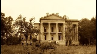 White Castle (LA) United States  city photos : Belle Grove Plantation - Iberville Parish, Louisiana (Demolished in 1952)