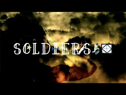 MILES WORD x OLIVE OIL / SOLDIER'S (prod by OILVE OIL)