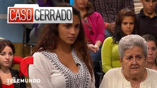 Romeo y Julieta del Siglo XXI | Caso Cerrado | Telemundo
