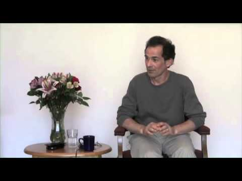Rupert Spira Video: How to Deal With Aggression or Abuse