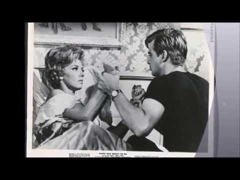 Merry Anders in Raiders From Beneath The Sea 1965