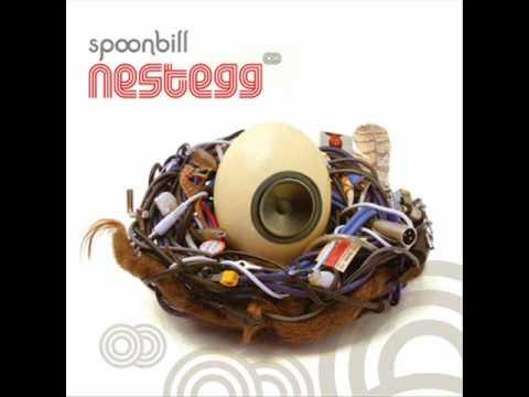 Spoonbill - Gingerbread Man