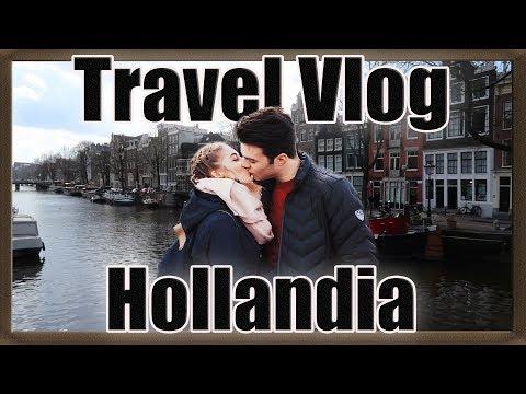 Video Travel Vlog - Hollandia download in MP3, 3GP, MP4, WEBM, AVI, FLV January 2017