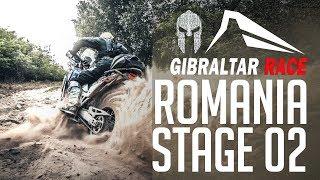 Gibraltar Race 2018 - Day 03