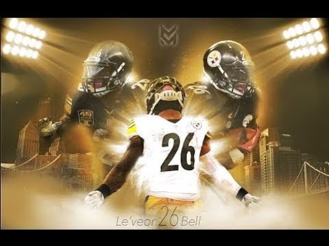 Le'Veon Bell is prepared to sit out all of the 2018 season and perhaps even retire