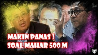 Video Makin Panas! Saling Tuduh Mahar 500 Miliar Sandiaga Uno MP3, 3GP, MP4, WEBM, AVI, FLV Desember 2018