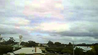 15 April 2013 - WeatherCam Timelapse - KanivaWeather.com