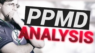 What makes PPMD's playstyle unique? Leffen analyzes PPMD