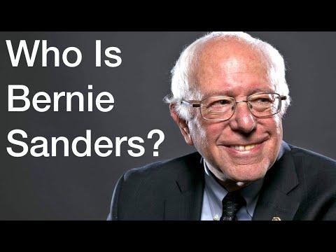 Who is Bernie Sanders? (2015)