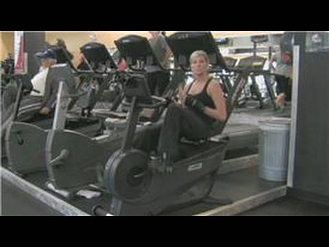 Exercise Equipment : Exercise Bike Workout Plan