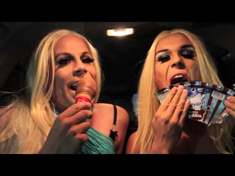ToosaTV-traileri 21.11.2013: Ajoneuvos tekijä: Telia Finland