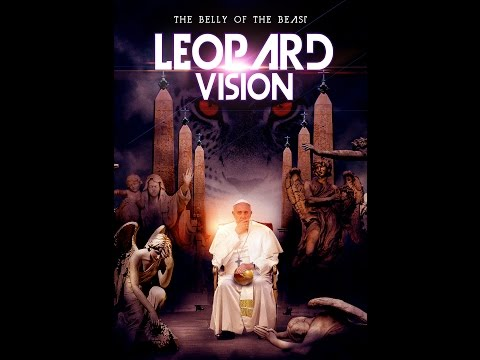 LEOPARD VISION (OFFICIAL TRAILER)